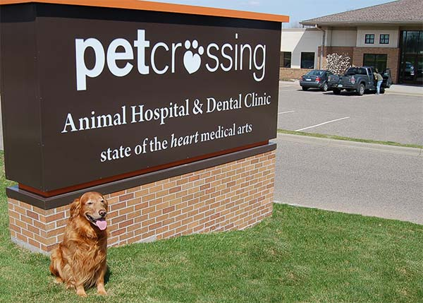 Pet Crossing Animal Hospital & Dental Clinic