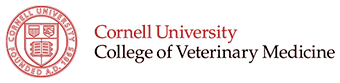 Cornell University of Veterinary Medicine logo